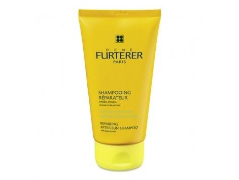 Rene Furterer nourishing shampoo 150ml after sun