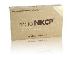 Natto NKCP 60 comprimidos