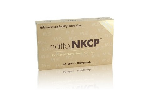 Natto NKCP 60 tablets