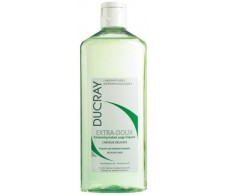 Ducray champu equilibrante 300ml