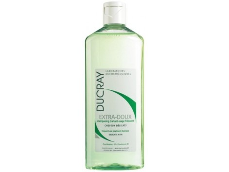 Ducray balancing shampoo 300ml
