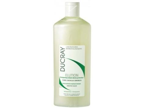 Ducray Elution shampoo 300ml
