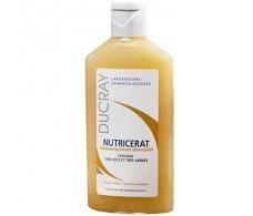 Ducray Nutricerat shampoo 125ml