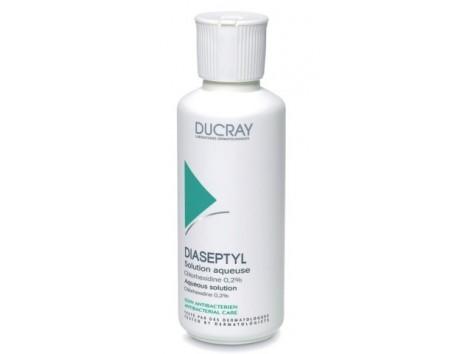Ducray Diaseptyl solution