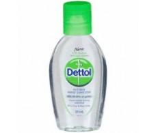Dettol higienizante para manos 50ml