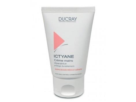 Ictyane hand cream