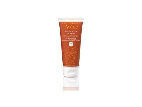 Avene Self Tanning Moisturizer 100 ml