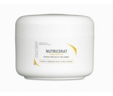Ducray Nutricerat Restorative Hair Mask