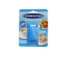 Hermesetas 300 tablets