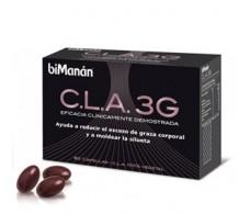 Bimanan CLA 3G 90 capsules