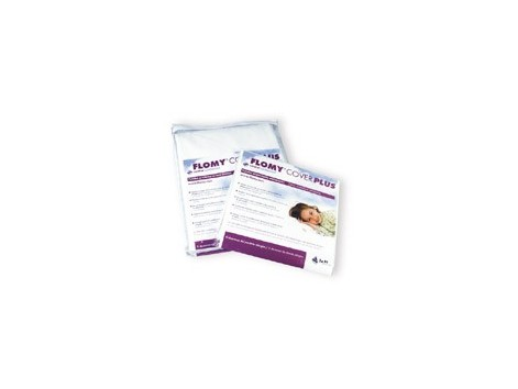 Flomy Cover Plus. Funda almohada 45x150