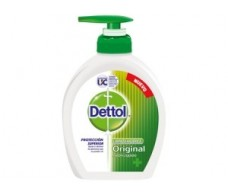 Dettol Antibacterial Hand Soap 250ml