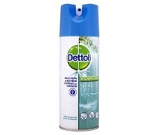 Dettol spray desinfectante de superficies 200ml