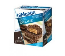 Bimanan chocolates. 10 units