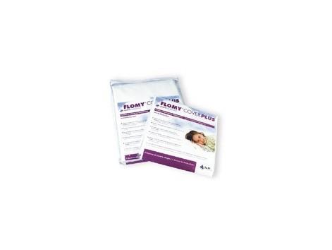 Flomy Cover Plus. Anti dust mite mattress cover 80x180x16