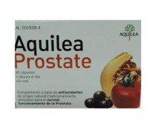 Aquilea Prostate 30 capsules