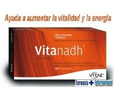 Vitae Vitanadh 5mg 30 comprimidos.