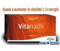 Vitae Vitanadh 5mg 30 tablets