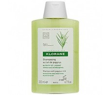 Klorane shampoo to milk papyrus 200ml