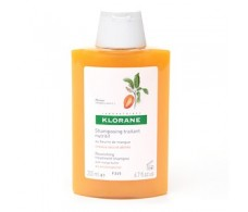 Klorane shampoo to handle 200ml