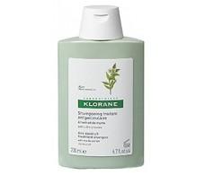 Klorane champu anticaspa al extracto de mirto 200ml