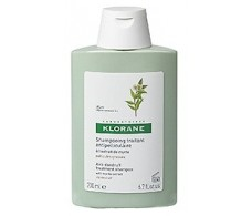 Klorane dandruff shampoo to myrtle extract 200ml