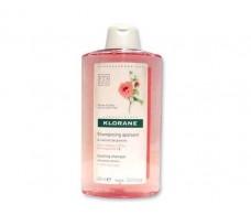 Klorane Peony extract shampoo 400ml