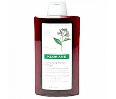 Klorane Shampoo to quinine 400ml