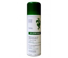 Klorane dry shampoo for oily hair nettle 150ml