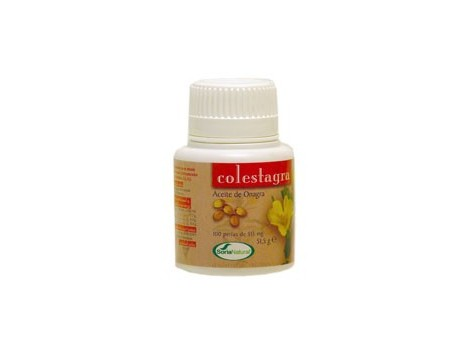 Colestagra primrose oil 515mg. 100 pearls