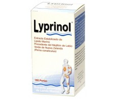Lyprinol 180 pearls