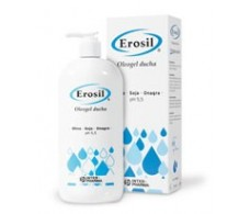 Erosil Oleogel hands 250ml