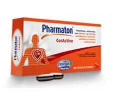 Pharmaton Coractive 50 Plus 60 capsulas