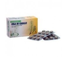 Cola de caballo 60 tablets. Soria Natural