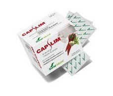 Capslim 14 packets. Soria Natural