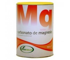 Magnesium carbonate 150gr. Soria Natural