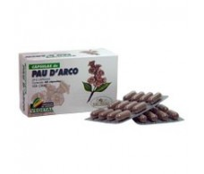 Soria Natural 29-S XXL Pau d'Arco 690mg 30 capsules