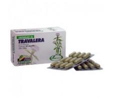 Travalera 60 capsules. Soria Natural S33