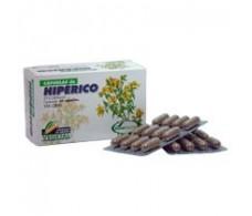 Hiperico 30 capsulas. Soria Natural S37 XXI