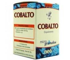 Cobalto microgranulos Neo 50 capsulas