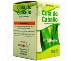 Cola de caballo microgranulos Neo 45 capsulas