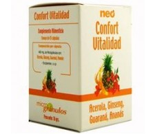 Confort Vitalidad Neo 45 capsulas