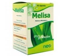 Melisa Neo microgranules 45 capsules