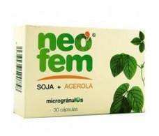 Neofem 30 capsules
