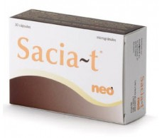 Sacia-T Neo 30 capsulas