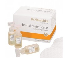 Dr. Hauschka Revitalizing Eye 10 x 5 ml