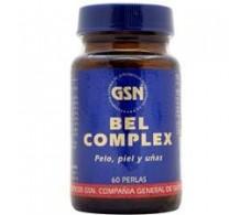 GSN Bel complex 60 perlas