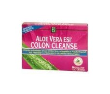 ESI Aloe Vera Colon Cleanse Tablets 30