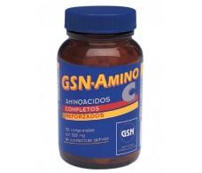 GSN Amino C 150 comprimidos
