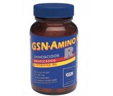 GSN Amino R 150 comprimidos